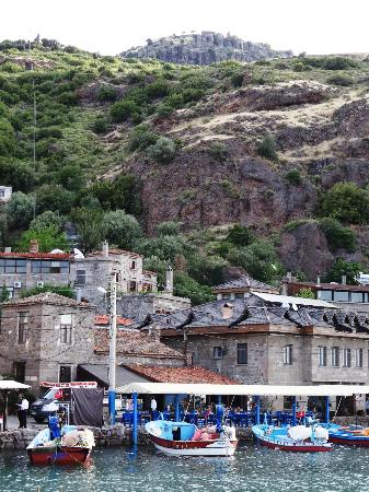 Assos Alarga, Bed and Breakfast: Behramkale