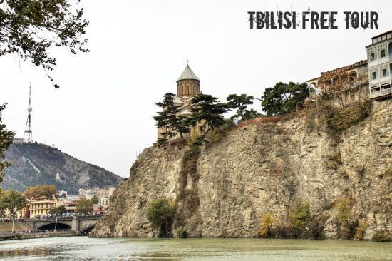 Tbilisi Free Tour