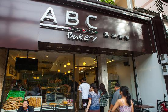 ABC Bakery & Cafe