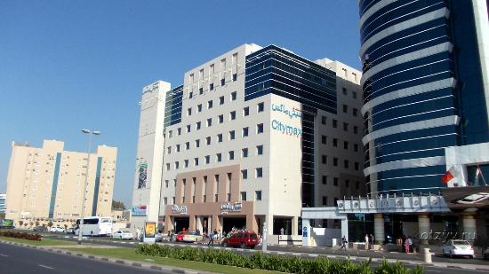 Best hotel for stay picture of citymax hotels bur dubai for Tripadvisor dubai hotels