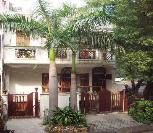 Tatvamasi Homestay: Ananda Bed and Breakfast
