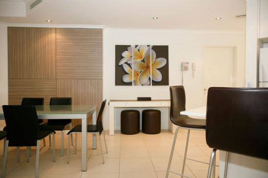 The Emerald Resort Noosa: Perfect for a family getaway
