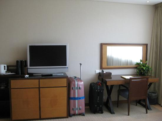 Sweetme Hotspring Resort: Room Pic 1