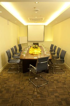 Hotel Sentral Georgetown: Meeting