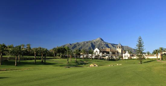 Los Naranjos Golf Club