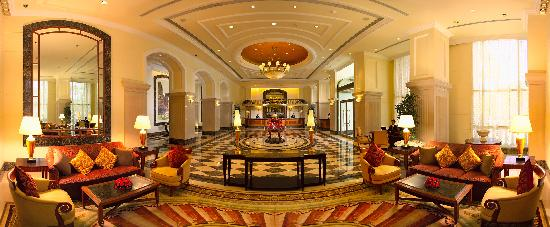 ITC Grand Central, Mumbai - a Luxury Collection Hotel