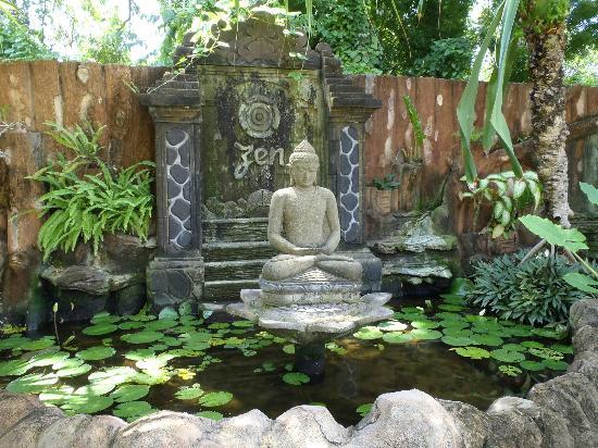 Sunrise Villa With Balcony Picture Of Zen Resort Bali