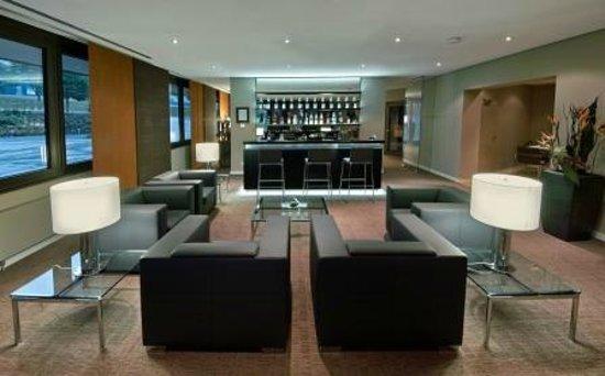 Légère Hotel Wiesbaden - Taunusstein: Lounge Bar