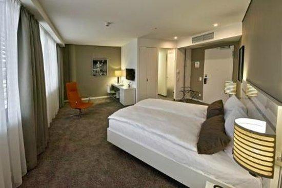 Légère Hotel Wiesbaden - Taunusstein: Doppelzimmer Superior
