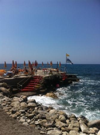 mare - Picture of Cinque, Moneglia - TripAdvisor