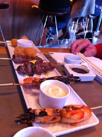 Sticks n Sushi : Sticks'n'Sushi - Hellerup