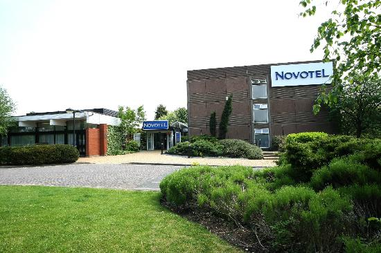 Photo of Hotel Novotel Nottingham East Midlands Long Eaton