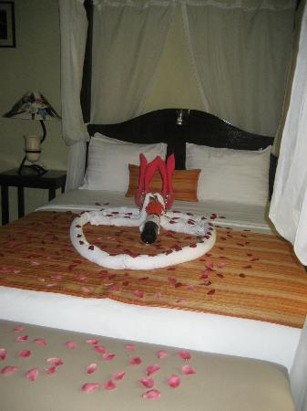 Manatus Hotel: Habitación nº 7
