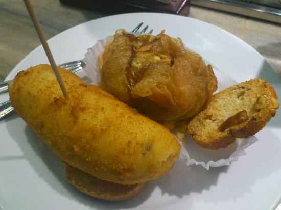 Beethoven: Worst Tapas in Spain