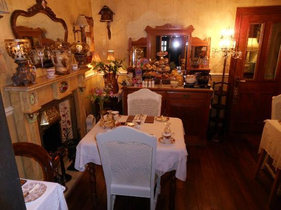 Westview Guest House : Ontbijt