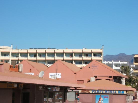 Walkirias Resort: Fra Jumbo senteret