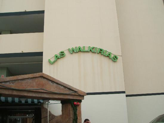 Walkirias Resort: Las Walkirias
