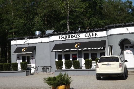 Garrison Cafe, Garrison, NY