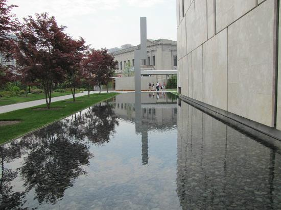 The Barnes Foundation, Philadelphia PA