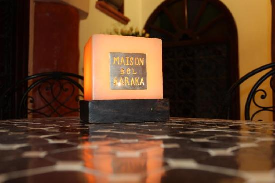 Riad Maison Belbaraka: maison Belbaraka 2