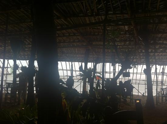 Cafe by the Beach, Mumbai - Restaurant Reviews & Photos ...