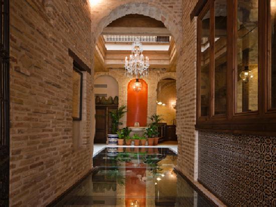 La casa del tesorero sevilla fotos n mero de tel fono for Casas de alquiler baratas en sevilla y provincia