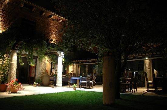 Restaurante Casa del Arte