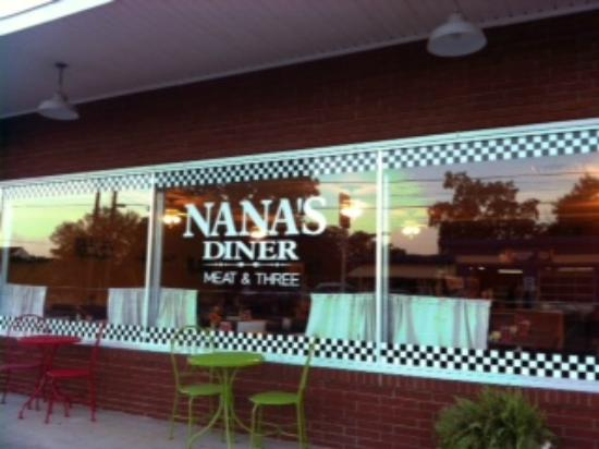 nana 39 s diner nolensville restaurant reviews photos