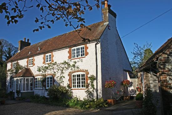 The Old Post Office B&B: The Old Post Office