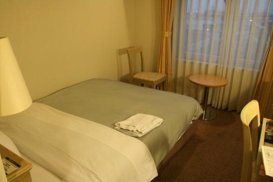 Hotel Resol Hakodate: room3