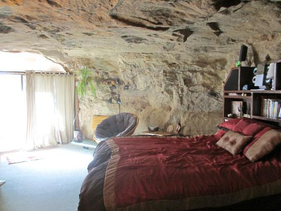 Farmington, Nouveau-Mexique : Bedroom overview
