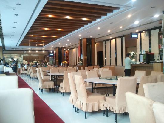 Fenglan Fashion Hotel