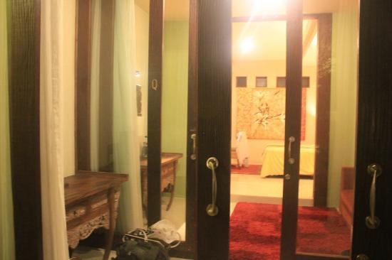 Di Abode Boutique Inn: room