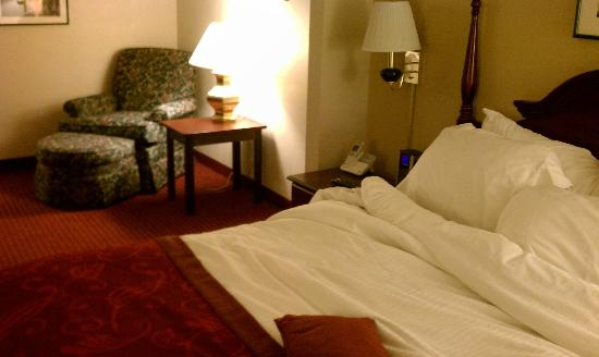 GrandStay Hotel & Suites Appleton-Fox River Mall: room