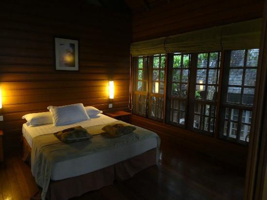 Permai Rainforest Resort: treehouse 9