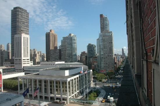 Uitzicht Ii Foto Van Empire Hotel New York Tripadvisor