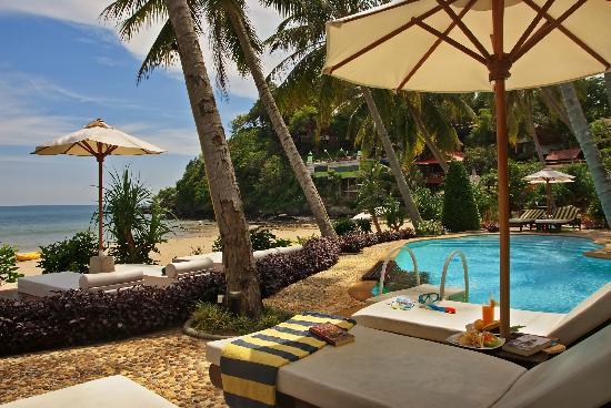 Phra Nang Lanta by Vacation Village: Beach