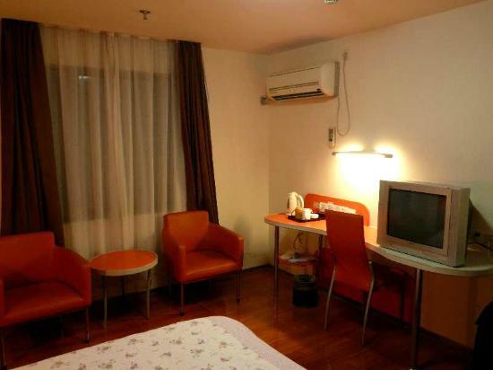 Motel 168 (Nanjing Yangpixiang): 4