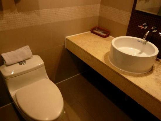 Motel 168 (Nanjing Yangpixiang): 7