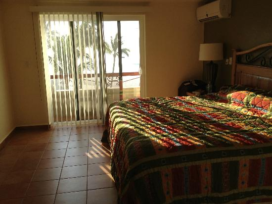 Worldmark Coral Baja: Master Bedroom