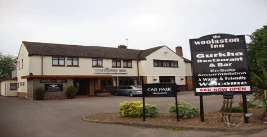 The Woolaston Inn
