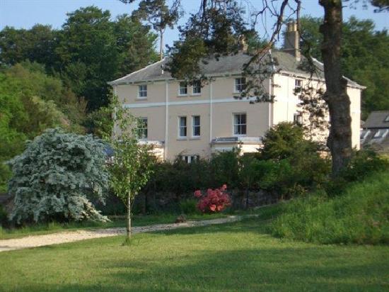 Culmhead House
