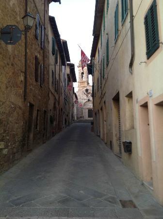 Meuble il Riccio: Montepulciano