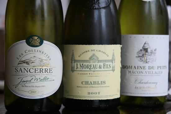 Petit Paris : cheers
