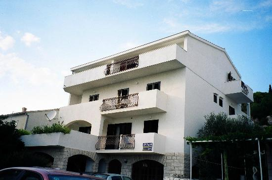 Apartments Rogosic