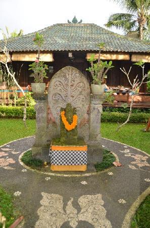 Alam Jiwa: Jatayu entrance