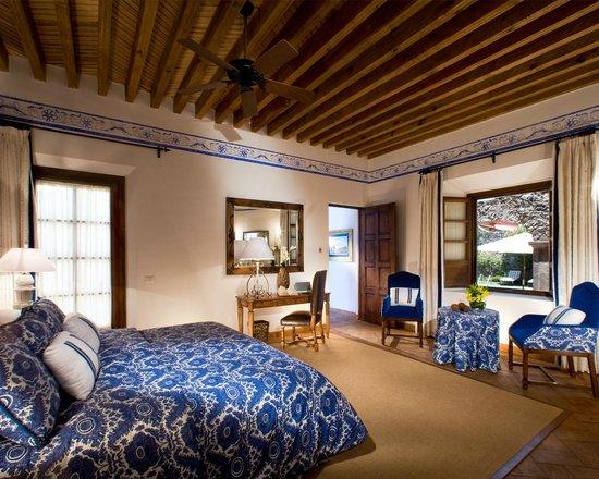 Belmond Casa de Sierra Nevada: Deluxe Junior Suite