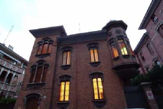 la casa di flora turin italien b b anmeldelser