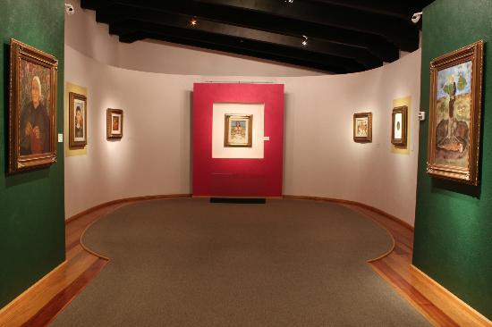 Museo Dolores Olmedo Patino: También tenemos la mayor cantidad de obra de Frida Kahlo en un solo  lugar.