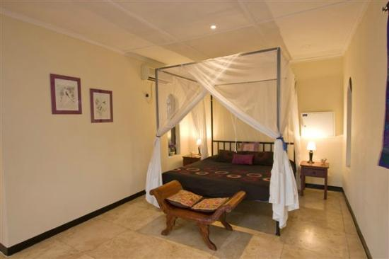 Prana House & Prana Tented Camp Zambia